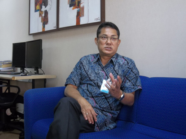 Mengintip Corporate University Garuda Indonesia
