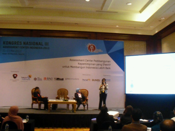 Membangun Future Leaders Melalui Strategi Talent Management