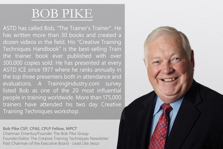 bob pike
