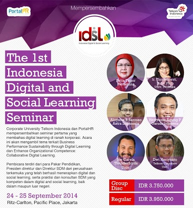 IDSL 2014