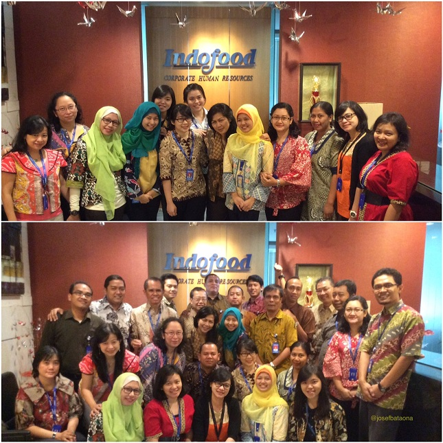CHCR Indofood
