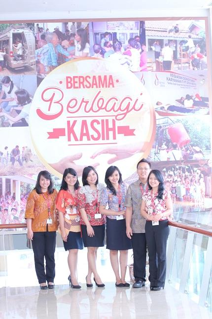 Dexa Batik Day