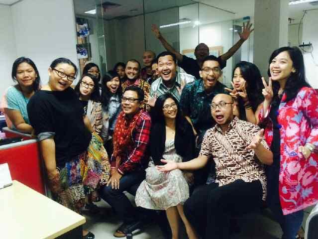 Fortune Indonesia_Team Activation