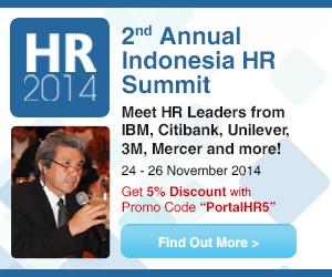 2nd Annual Indonesia HR Summit