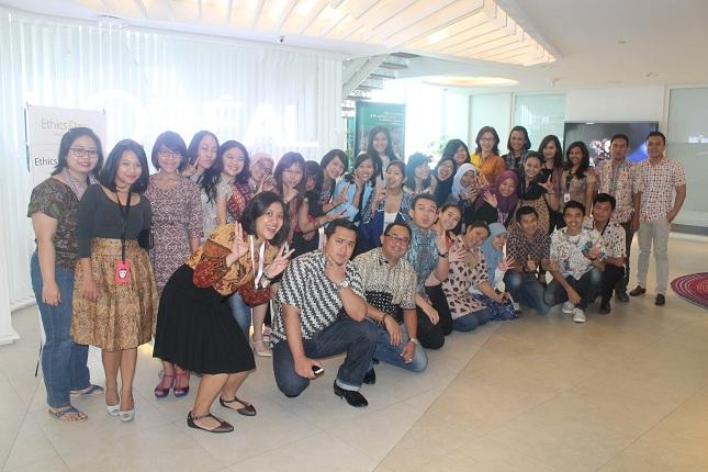 L'Oreal Indonesia Team