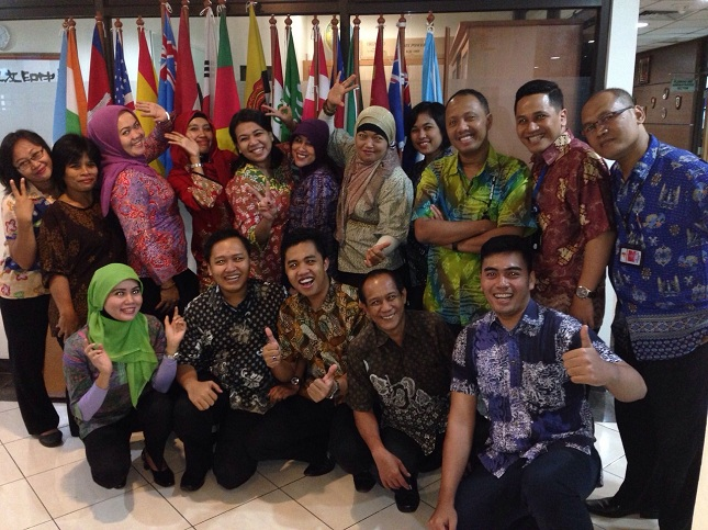 NCB Interpol Indonesia