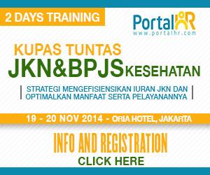 Training BPJS Kesehatan
