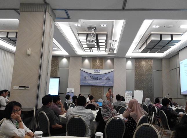 Transformasi BCA Menjadi Organisasi Pembelajar