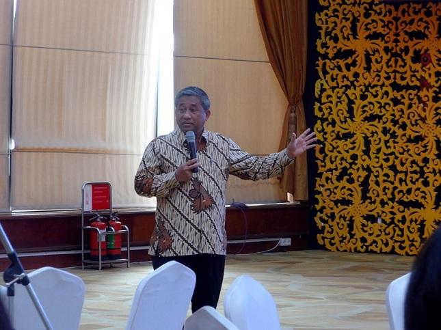 Edukasi, Kunci Utama Bonus Demografi Indonesia