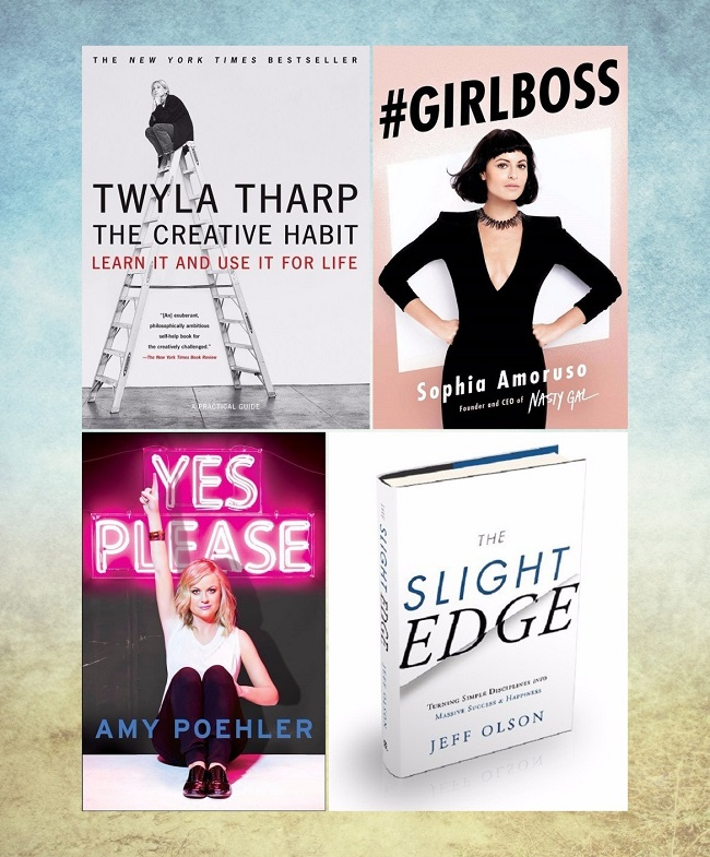 4 Buku Rekomendasi