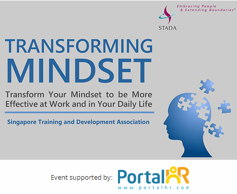 transforming mindset