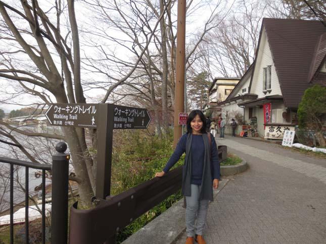 Novi at Mt. Fuji