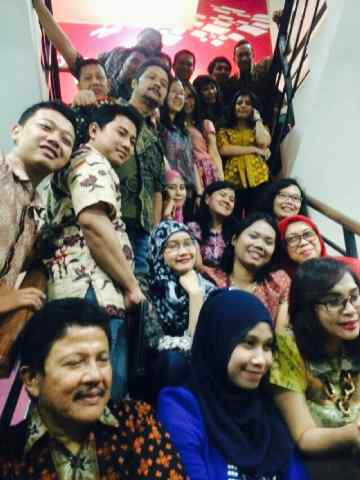 Fortune Indonesia_Team supporting