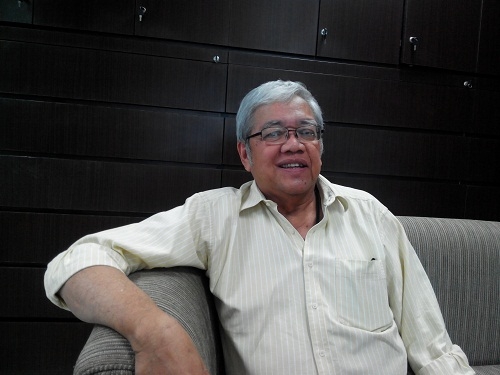 Prof Sarlito W Sarwono-resize