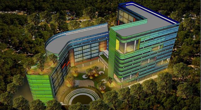 BCA Learning Center Sentul Bogor1
